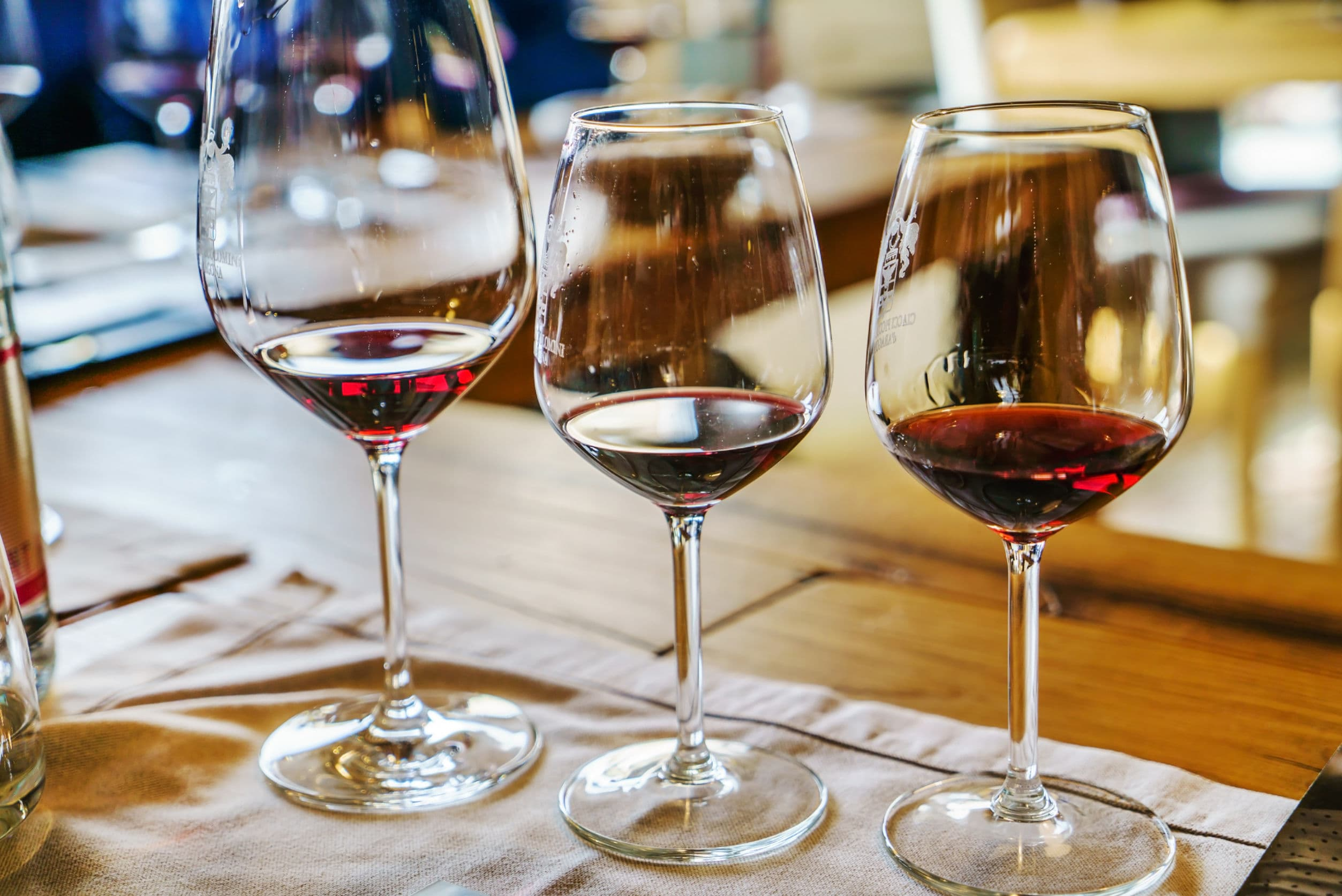 Choosing the Right Alcohol Glass