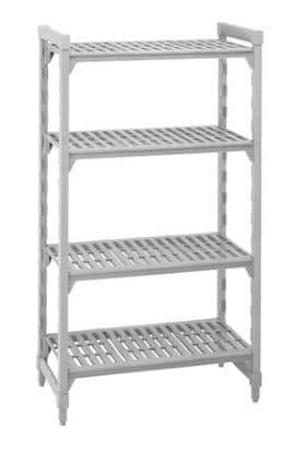 Commercial Shelving Units