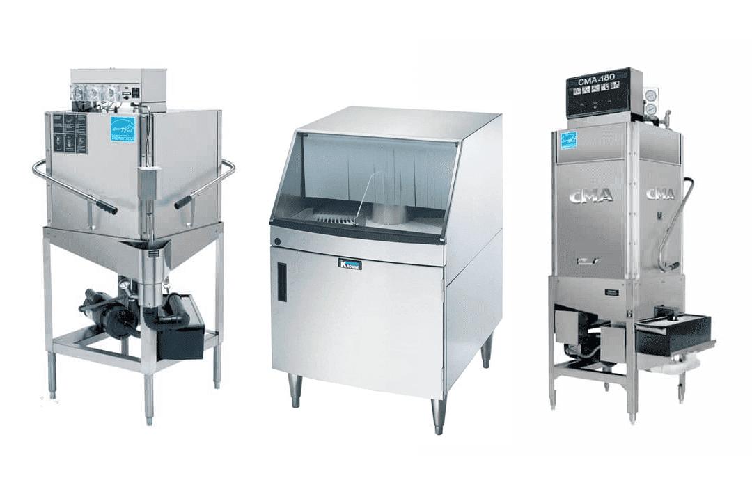 Warewasher/Glasswasher/Dishwasher Checklist