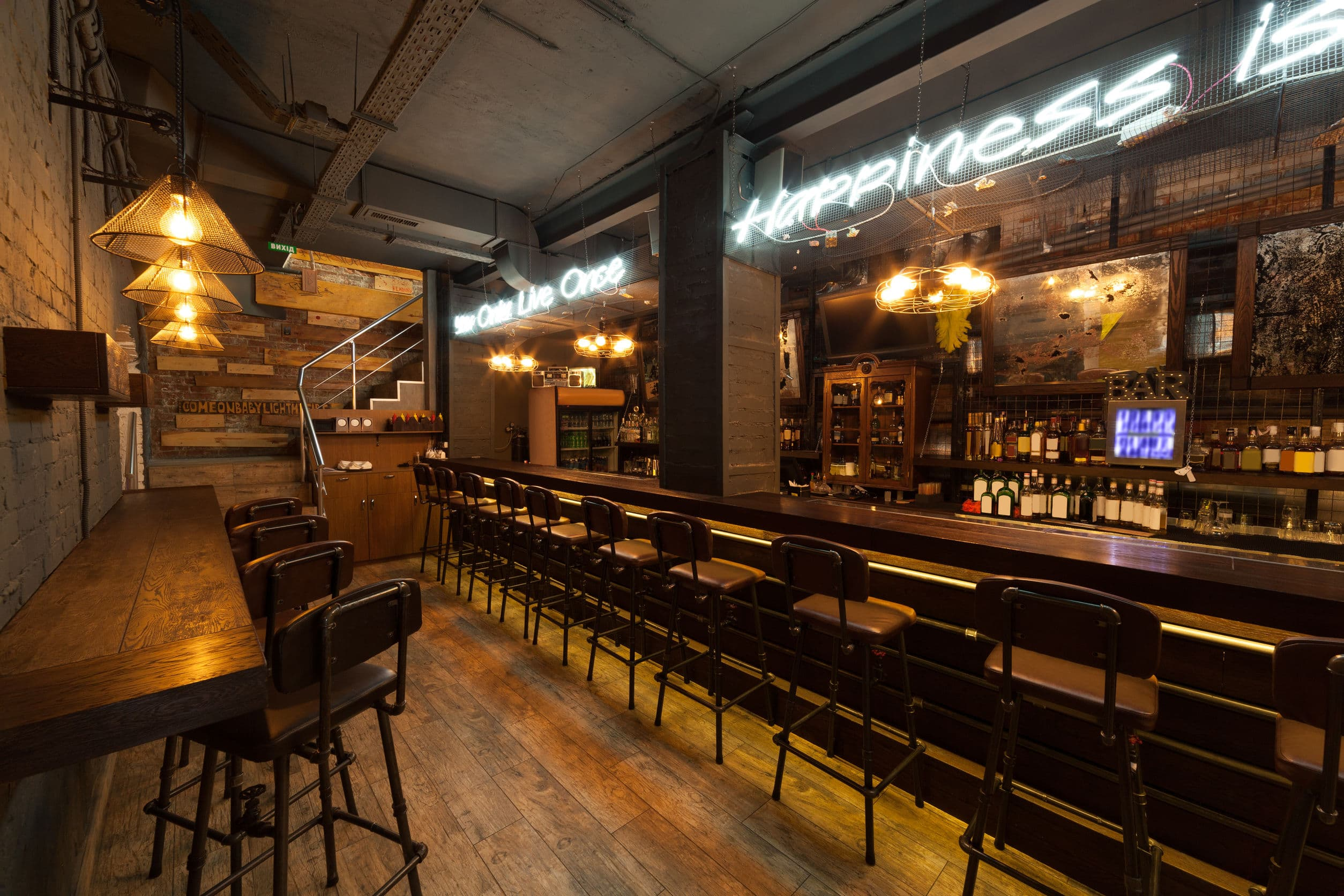 Make Your Bar More Convenient and Easier To Serve For Your Bartenders