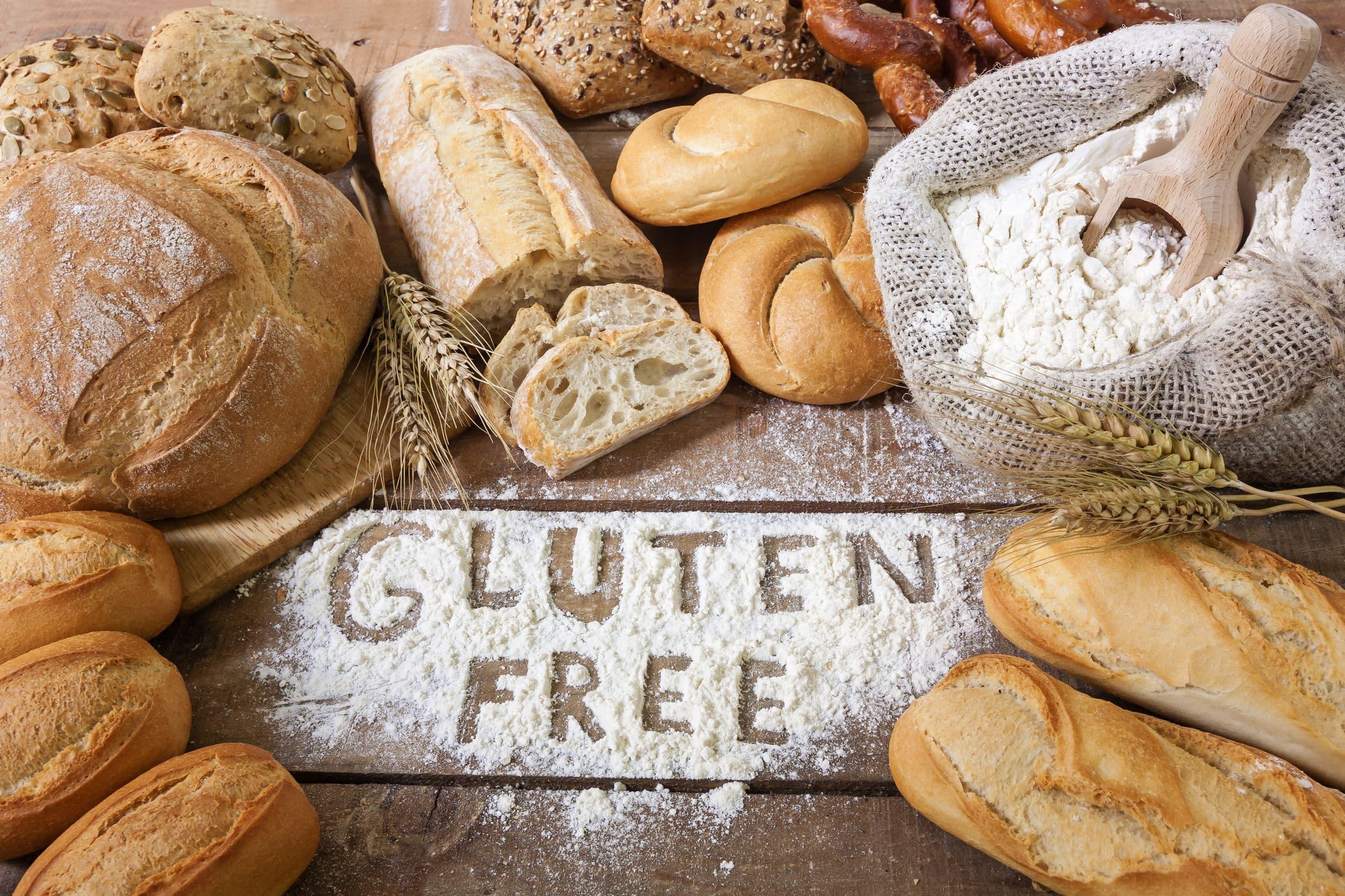 Gluten-Free Gluttony!