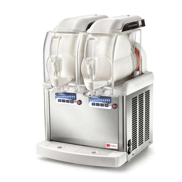 Slushy and Frozen Drink Machines
