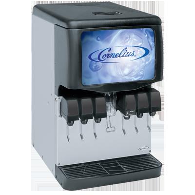 soft drinks dispensers