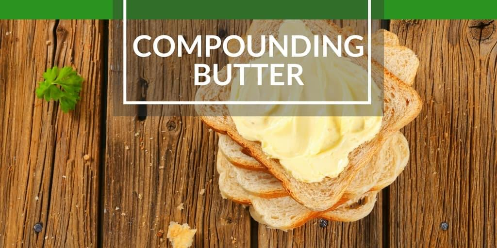 Compounding Butter
