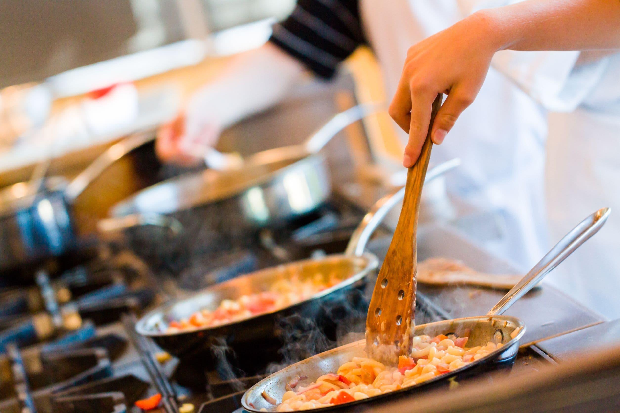 Hotel Foodservice Equipment Basics