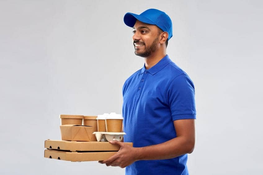 How to Improve Online Ordering