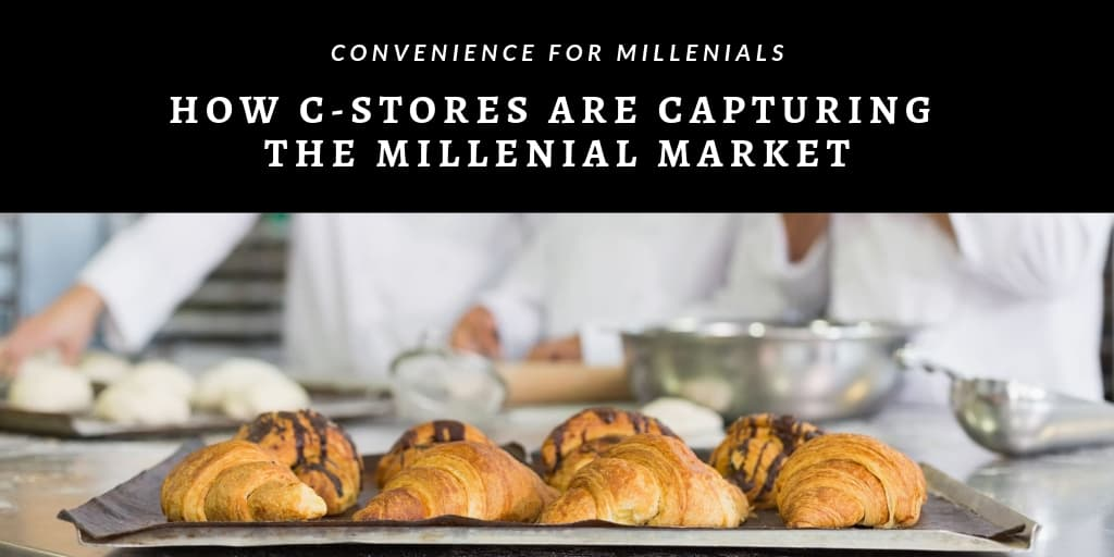 How C-Stores are Capturing the Millenial Market