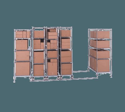 High-Density Shelving