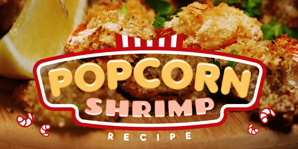 Popcorn Shrimp Recipe How To Make Popcorn Shrimp Blog Ckitchen Com