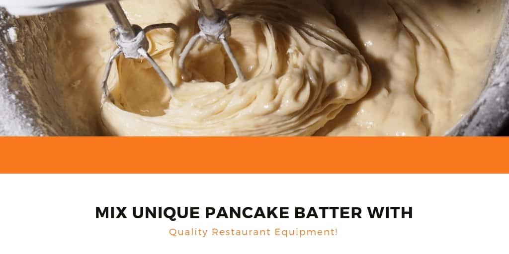 Quality Restaurant Equipment