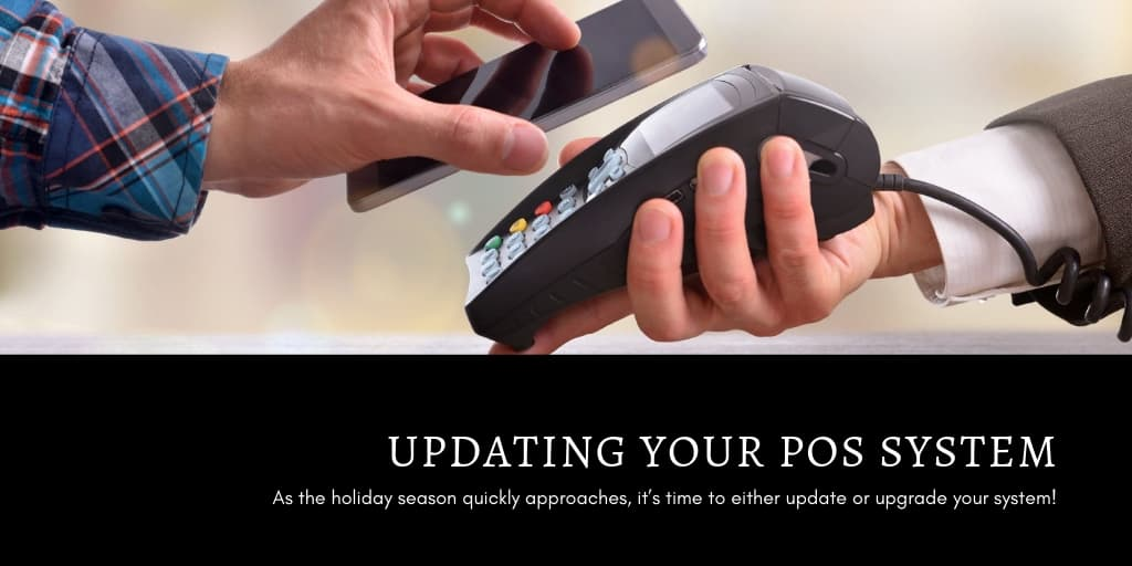 Updating Your POS System