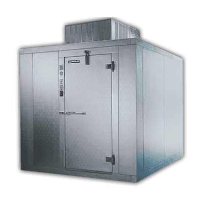 Walk-In Cooler, Walk-In Freezer