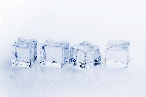 Ice: The 'Other' Food