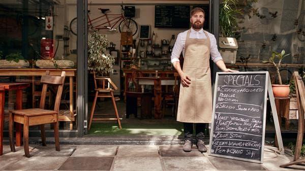 Chalkboards for Your Restaurant