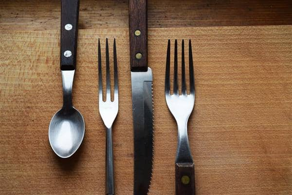 Restaurant Equipment: Then and Now