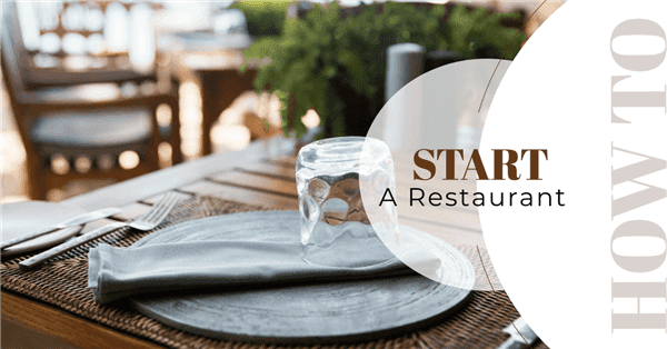 Learn How To Start A Restaurant