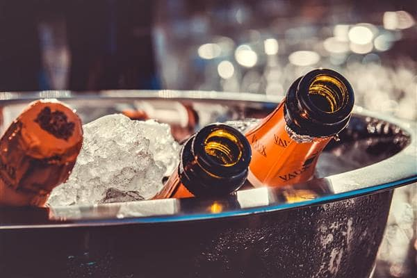 Profits - A Drink Best Served Cold