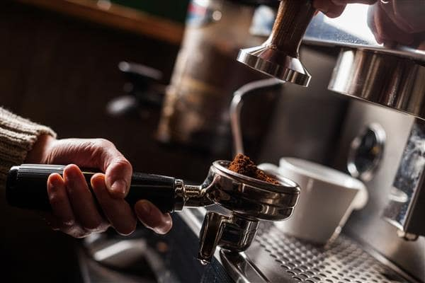 Espresso Equipment Walkthrough