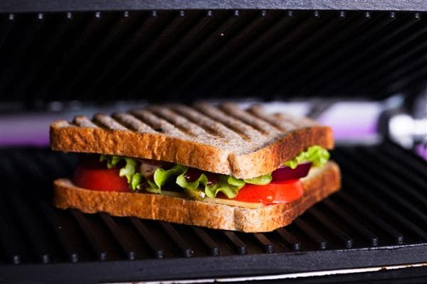 """Panini Grills Are A """"Must Have"""" For Your Restaurant"""