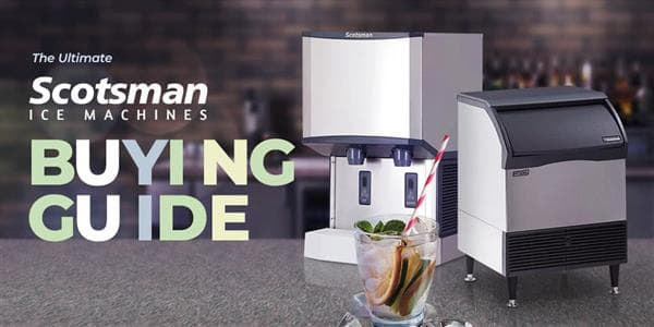 The Ultimate Scotsman Ice Machine Buying Guide