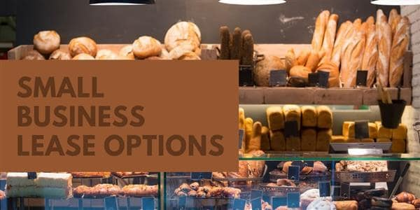 Small Business Lease Options