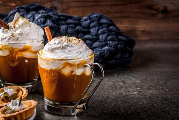 Fall Craft Beverages