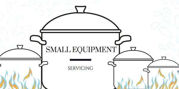 Servicing Your Small Equipment
