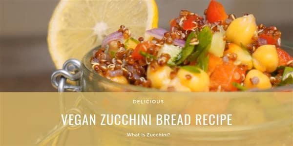 Recipe: Quinoa Dishes