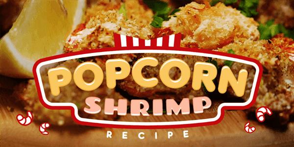 How To Easy Cook Popcorn Shrimp Recipe