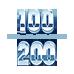 100-200 lbs