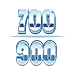 700-900 lb