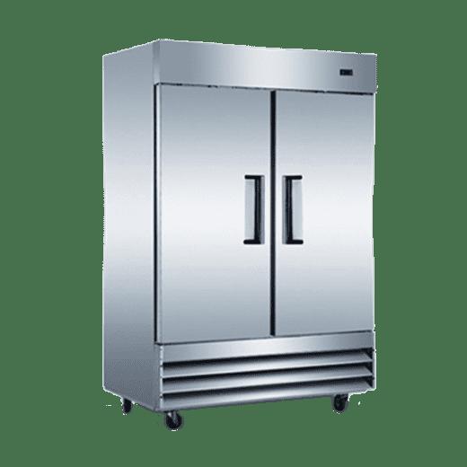Admiral Craft USRF-2D-E U-STAR Rival Series Refrigerator