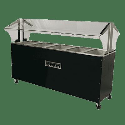 Advance Tabco B5 240 B S Sb Portable Hot Ckitchen Com
