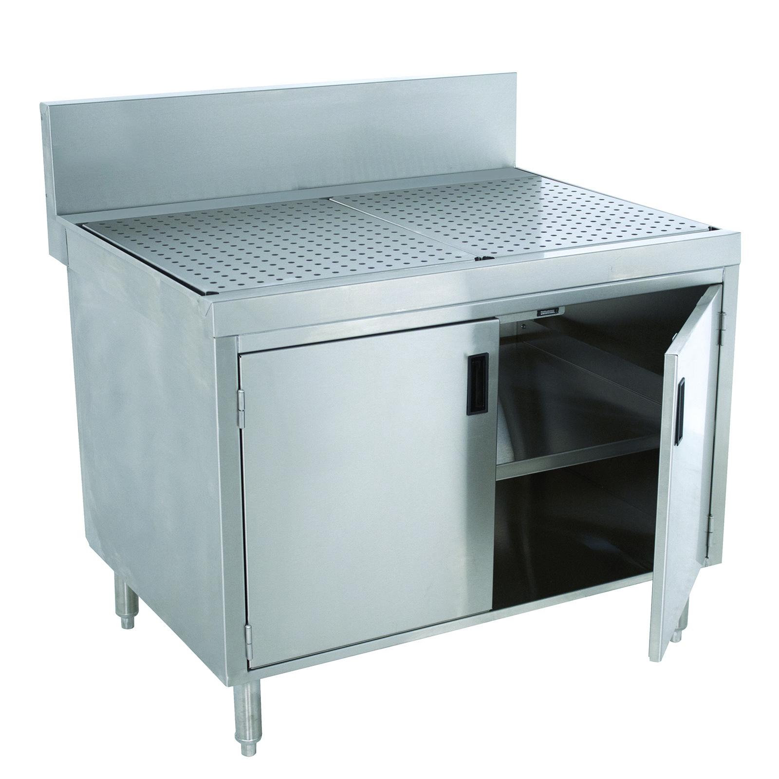 Prestige Kitchen Cabinets: Advance Tabco PRSCD-24-48-M Prestige Underbar