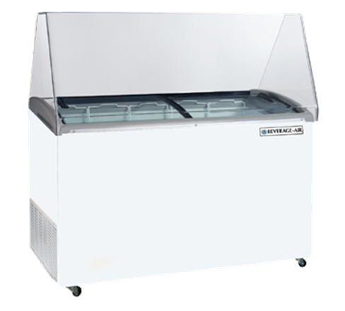 Beverage Air BDC-8 Dipping Cabinet Freezer | CKitchen.com