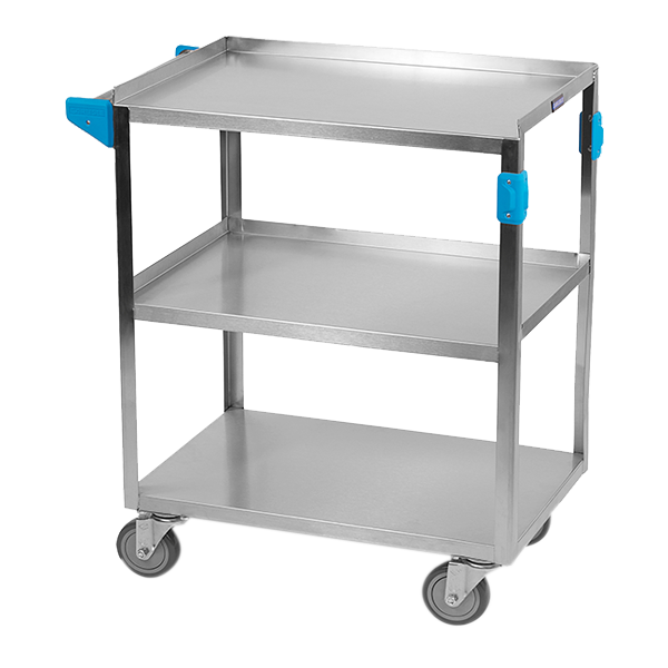 carlisle uc5031524 utility cart kitchen equipment
