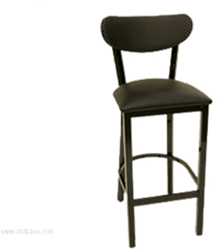 Carroll Chair 3 353 Gr1 Masters Dining Cafe Barstool At