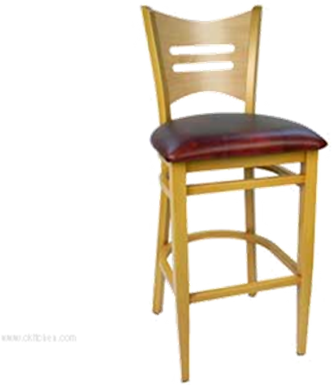 Carroll Chair 3 671 Gr4 Dining Cafe Barstool At Ckitchen Com