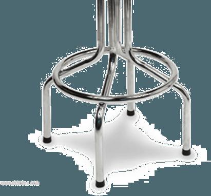 Carroll Chair C B402 02 Replacement Bar Stool Base At