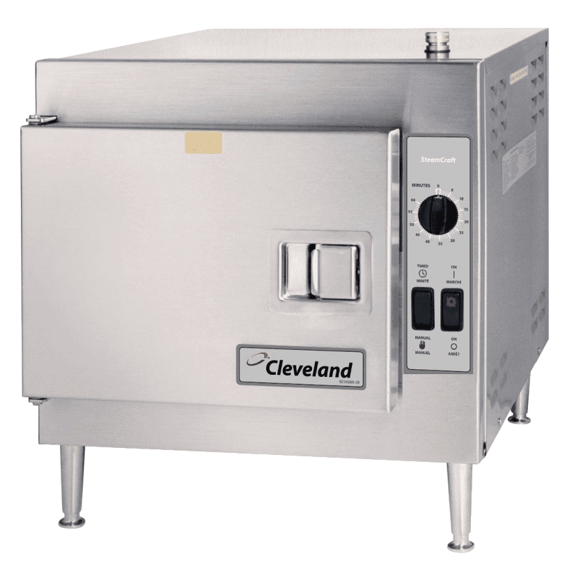 Commercial Steamers Restaurant ~ Cleveland range cet steamcraft ultra ckitchen