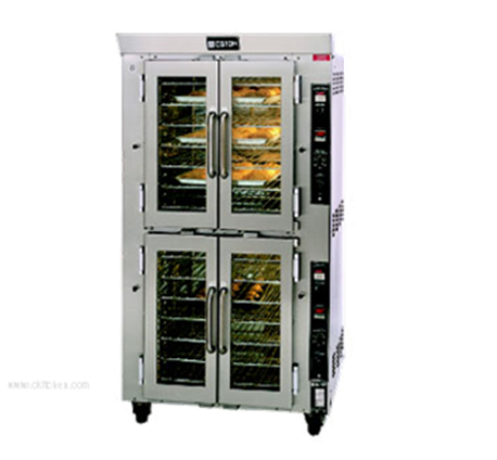 Doyon Baking Equipment JA14G Jet-Air Convection Oven at CKitchen.com