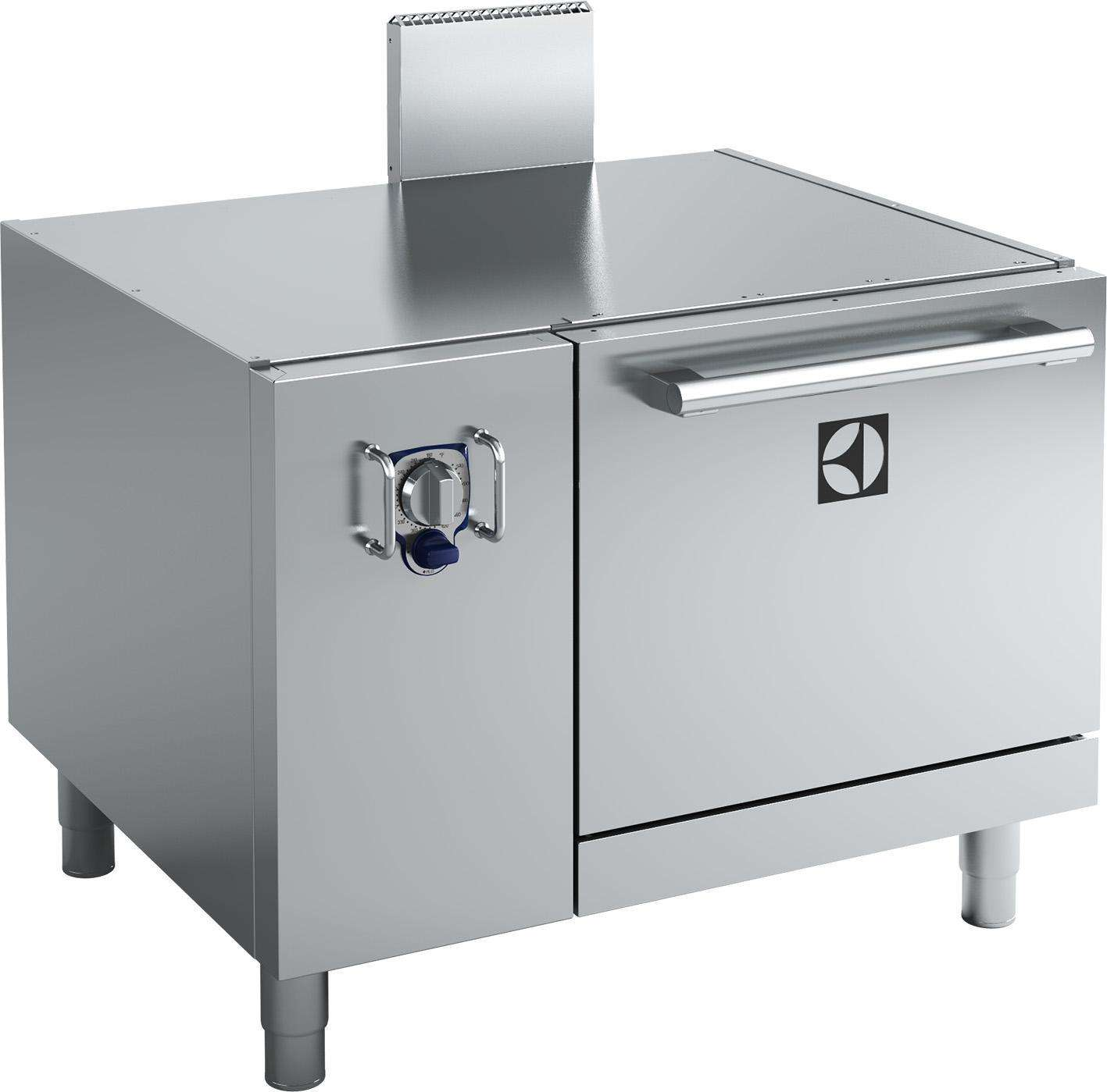 Restaurant Kitchen Cove Base: Electrolux Professional 169152 (AFG36) EMPower