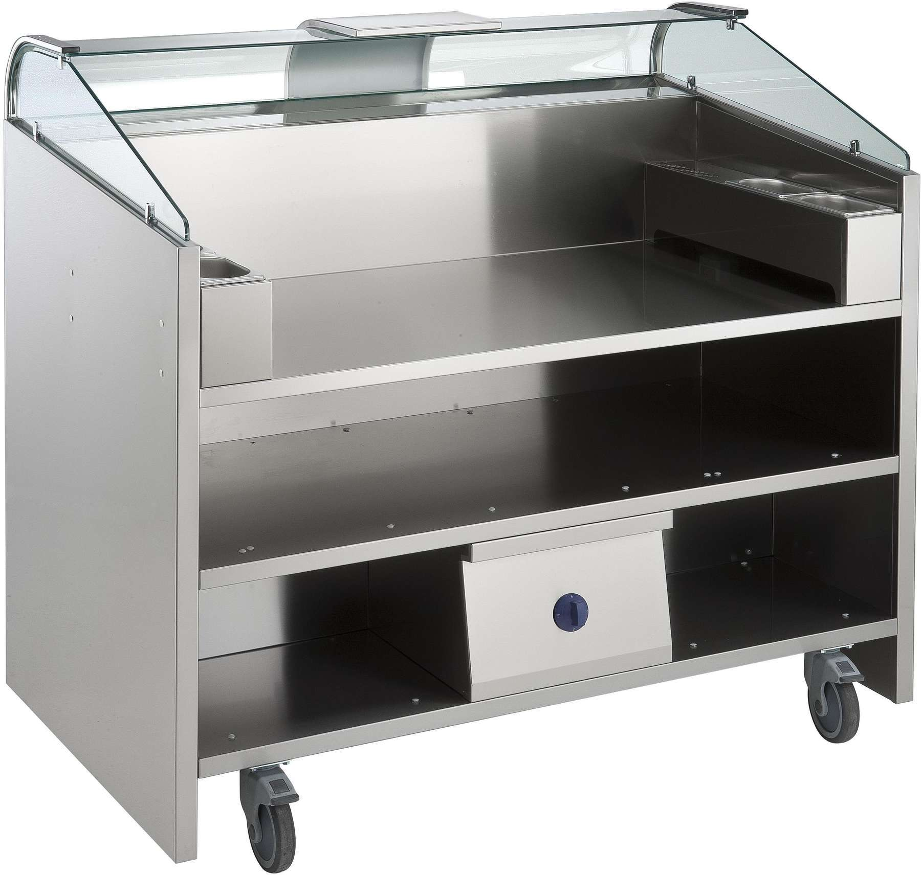 Commercial Kitchen Equipment Specs
