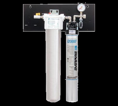 Everpure ev932421 insurice single pf i20002 system for Everpure filtration system