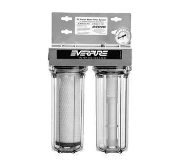 Everpure Ev979782 Sc10 11 Water Filtration System