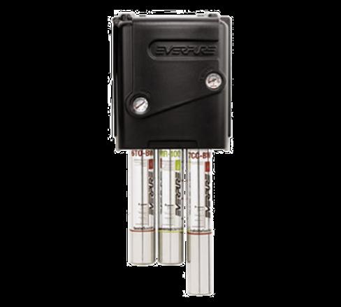 Everpure ev997010 mrs 100cc reverse osmosis system for Everpure reverse osmosis