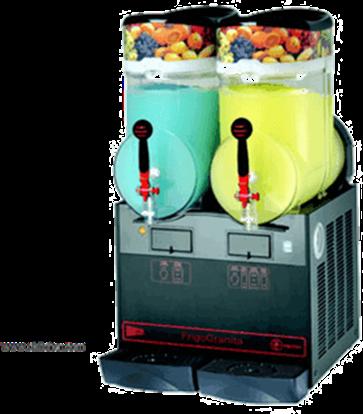 frigogranita slush machine