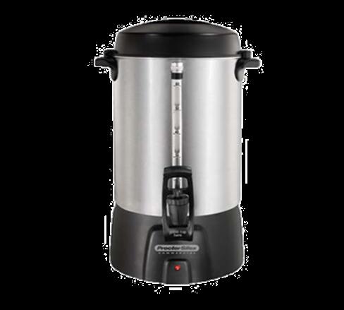 Proctor Silex Coffee Maker Instruction Manual : Hamilton Beach 45060 Proctor-Silex Coffee Urn CKitchen.com