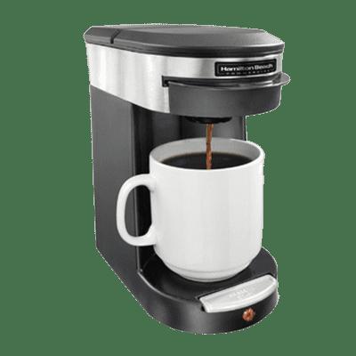 Hamilton Beach HDC200S Pod Coffee Maker CKitchen.com