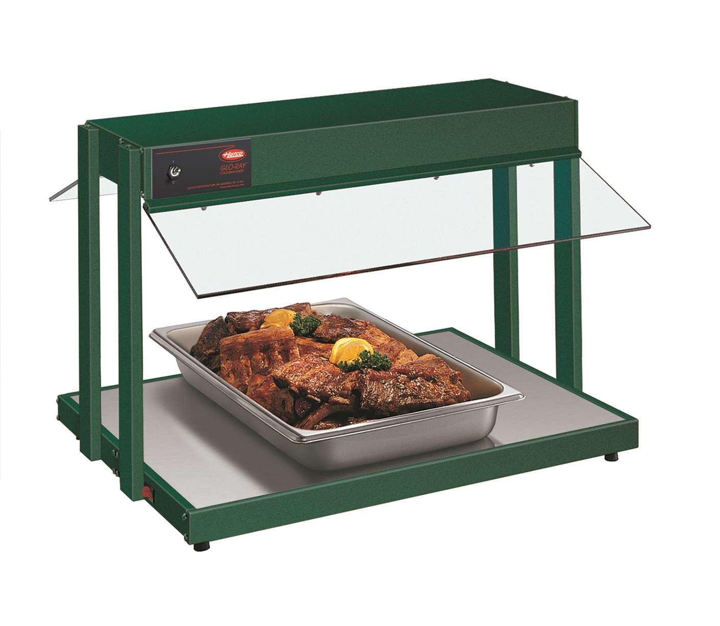 Small Commercial Food Warmer ~ Hatco grbw glo ray buffet warmer ckitchen